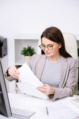 7 ccover letter mistakes